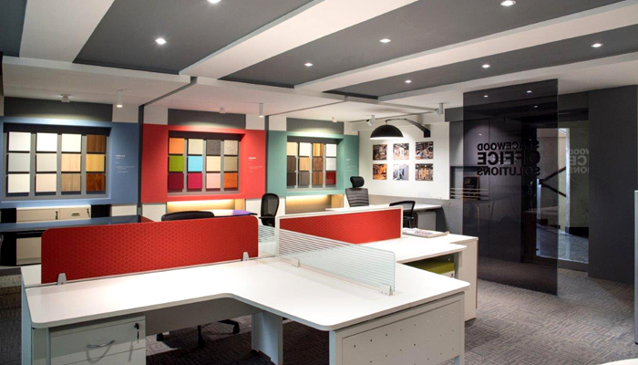 Office Furniture Manufacturer Mumbai